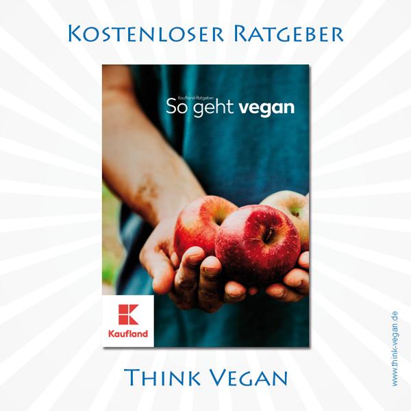 So geht vegan . Veganer Ratgeber mit Rezepten
