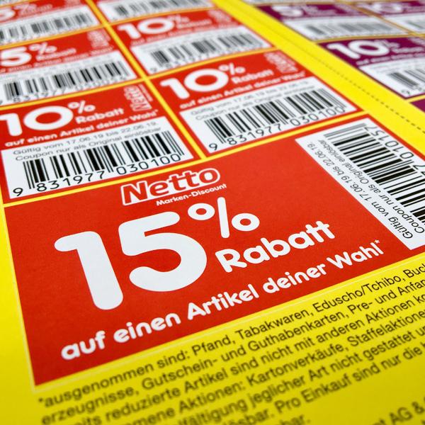 Beyond Burger bei Netto Marken-Discount