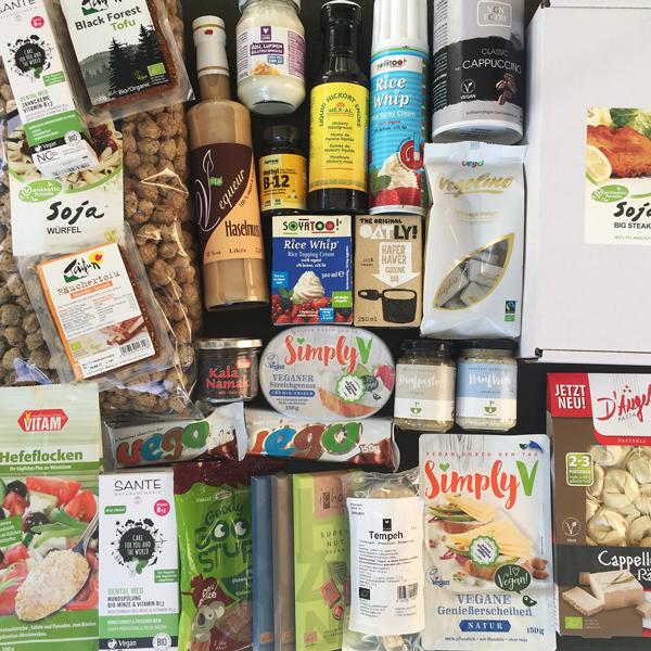 Vegan Online Shopping // Kokku - dein Veganversand