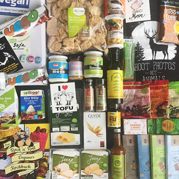 Vegan Online Shopping // Roots of Compassion - der vegane Onlineshop