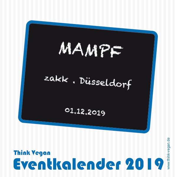 MAMPF . Eventkalender 2019