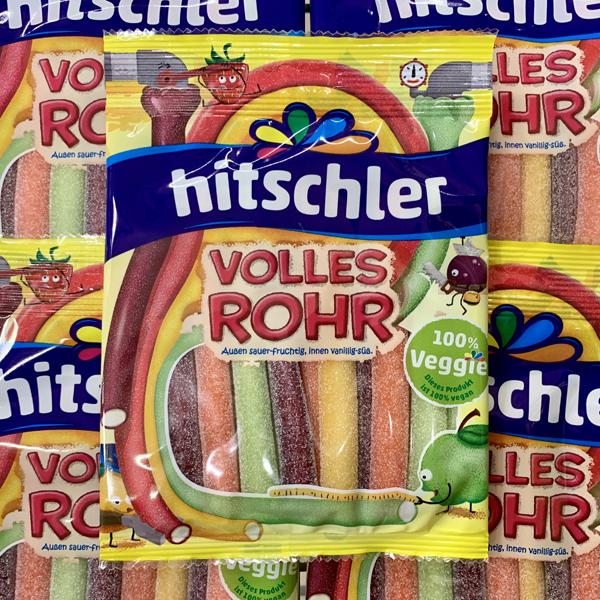 Hitschler Volles Rohr Vegan